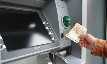 ¿Dónde sacar dinero en el extranjero?