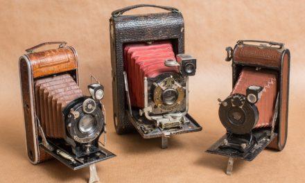 ¿Cuáles son las mejores cámaras para viajar?