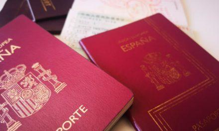 Cómo sacar el pasaporte y otros documentos