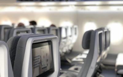 ¿Qué llevar a mano en el avión?