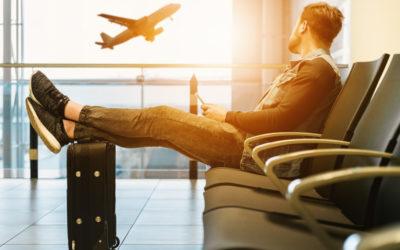 Reclamar retraso en vuelo