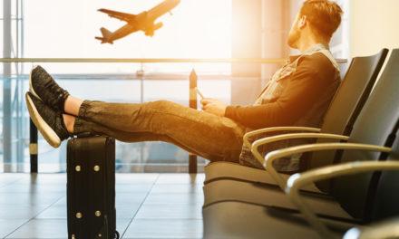 reclamar retraso vuelo