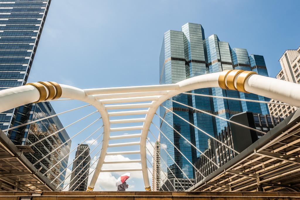 qué ver en Bangkok