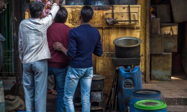 Diarrea del viajero. Síntomas y tratamiento