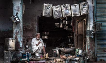 Paharganj, el barrio del que quizá quieras huir