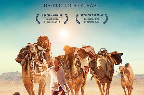 Las mejores películas de viaje I
