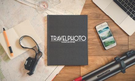 ¿Qué equipo fotográfico llevar en un viaje?