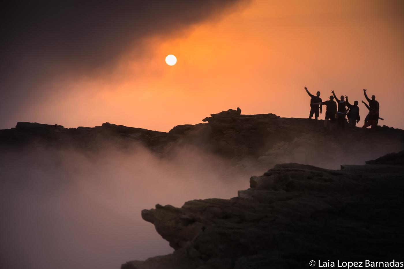 qué ver en Etiopía