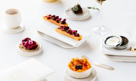 Grillid: Un excelente restaurante en Reikiavik