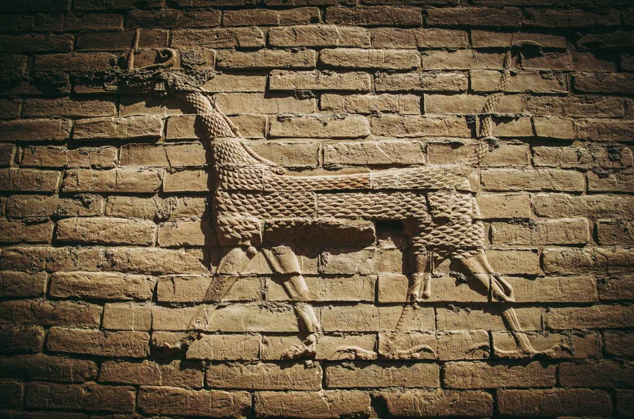 Babilonia figura