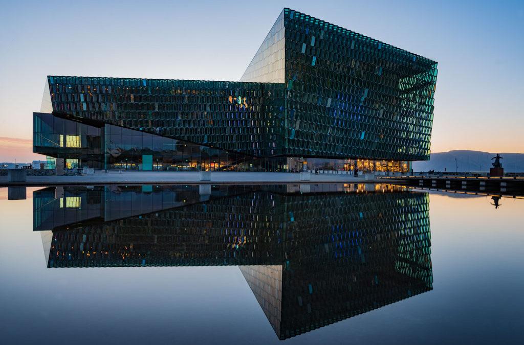 Reikiavik. Dónde dormir y qué ver en la capital de Islandia
