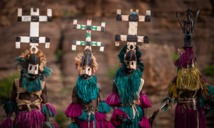 Mali, un viaje a la cruda África