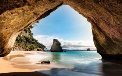20 lugares que ver en Nueva Zelanda