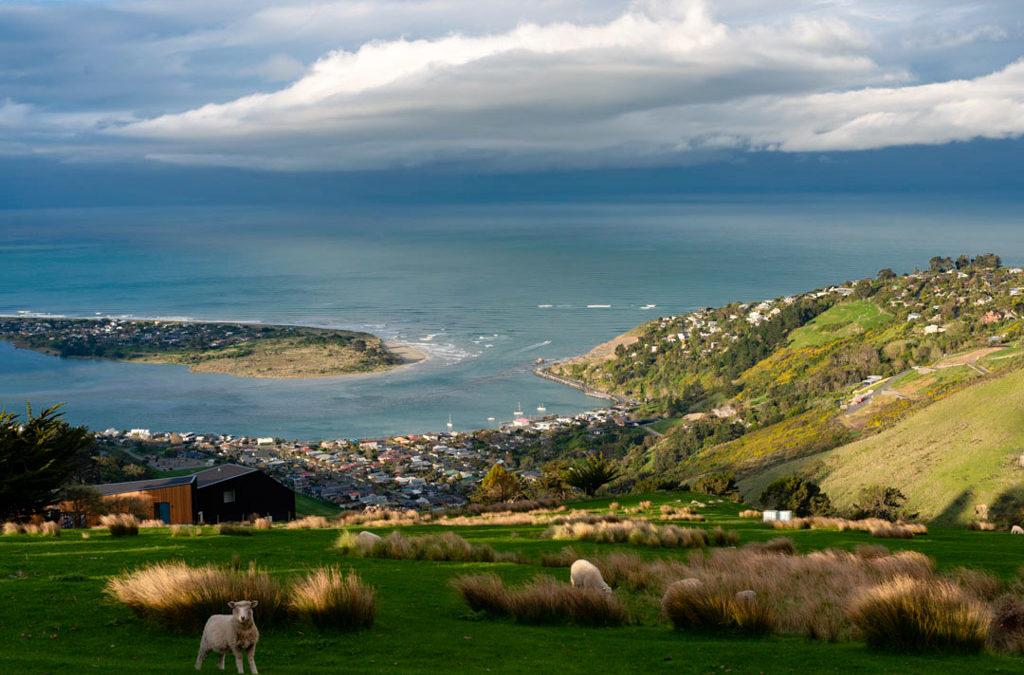 Guía: Qué ver en la isla sur de Nueva Zelanda