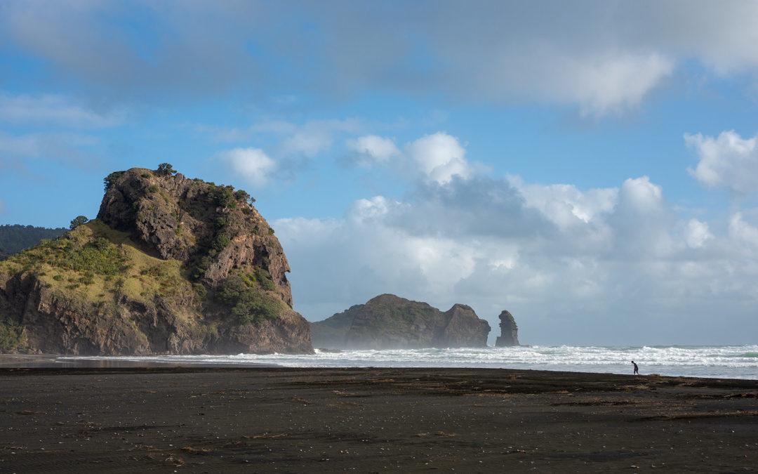 Guía: Qué ver en la isla norte de Nueva Zelanda