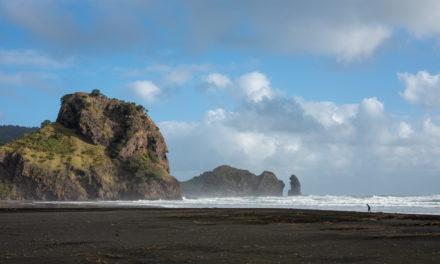 Qué ver en la isla norte de Nueva Zelanda