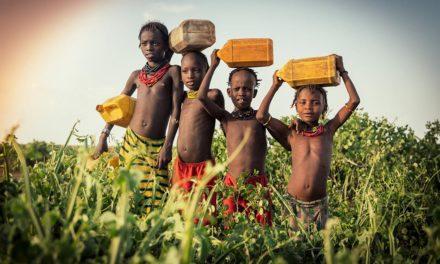 ETIOPÍA. Aquí empezó todo