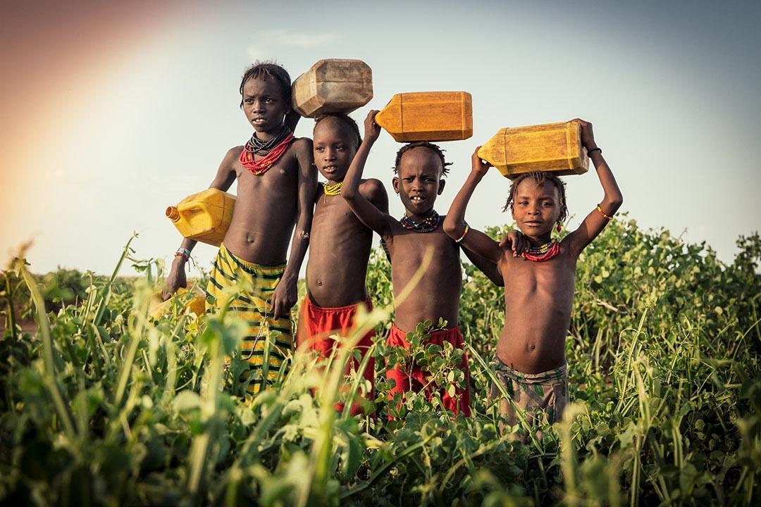Etiopía turismo