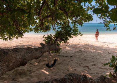 Pulau Kapas Malasia