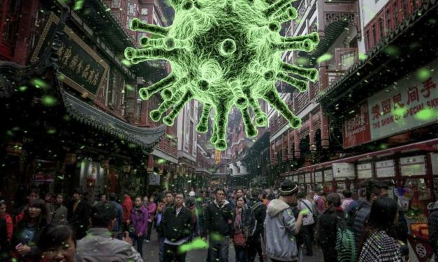5 peligros de contagio de coronavirus en un avión y cómo evitarlos