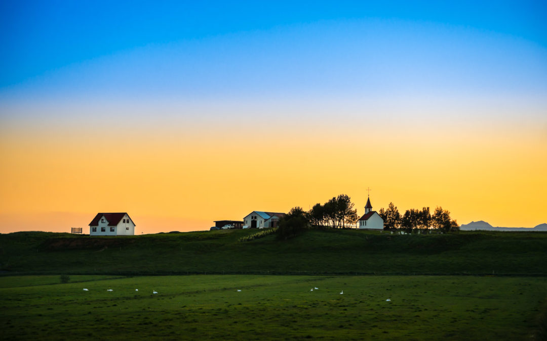Guía: Que ver en Islandia