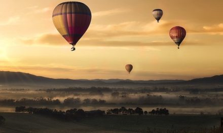 10 Libros de viajes que te harán soñar