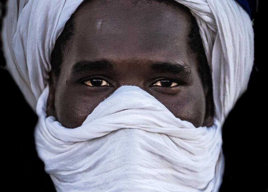 Mauritania y el tren del desierto