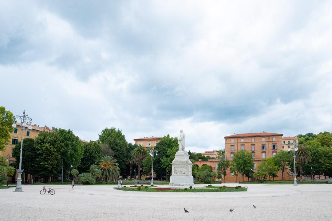 Las Marcas Italia