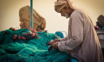 Viajar a Omán, la joya desconocida de Arabia