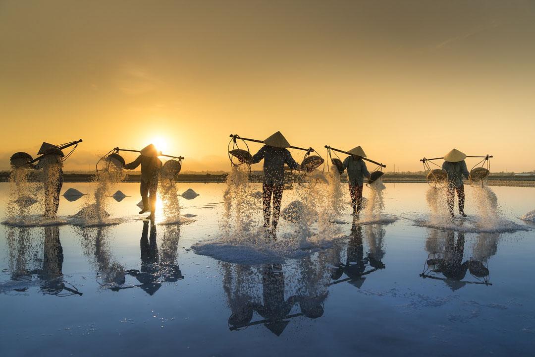 viajar a vietnam coronavirus