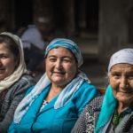 Ruta de la seda: Uzbekistán