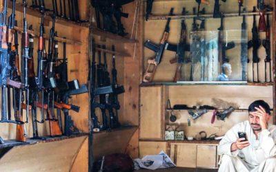 Darra Adam Khel: ¿Qué arma quieres comprar?