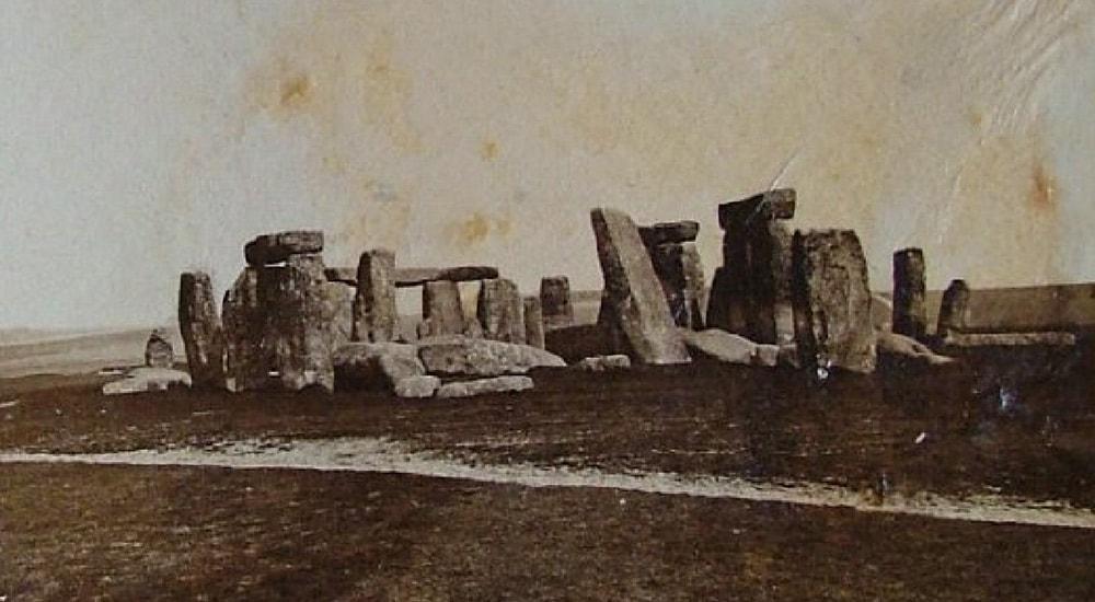 construcciones históricas
