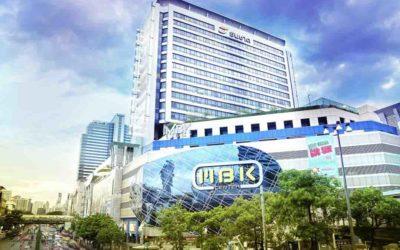 Los mejores centros comerciales en Bangkok