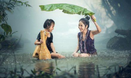 Clima en Tailandia