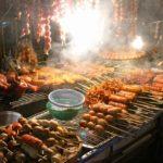 Guía: Mercados en Bangkok