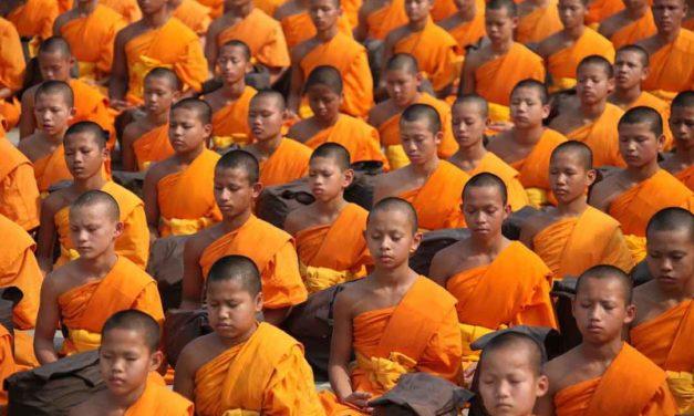 TAILANDIA: Todo lo necesario antes de viajar