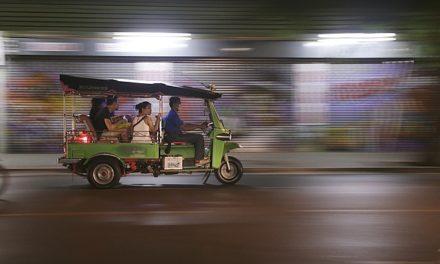 12 Timos en Bangkok que deberías conocer