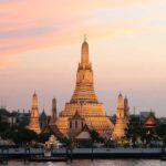 Guía: Templos en Bangkok