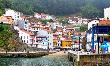 Pueblos de Asturias. Un paseo por la costa