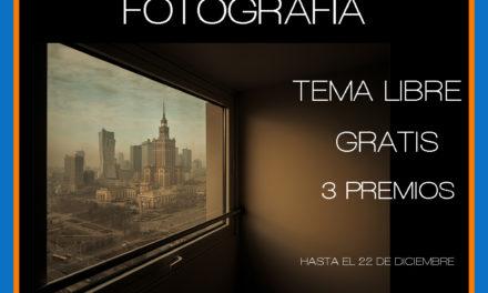 CONCURSO DE FOTOGRAFÍA TRAVELPHOTOMAGAZINE
