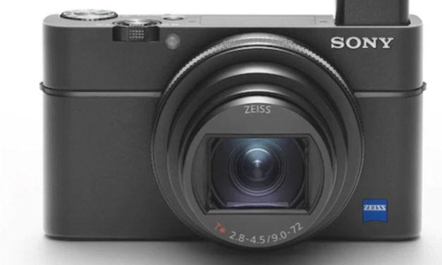El tamaño importa. Las mejores cámaras compactas para viajar en 2021