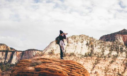 Qué son los viajes fotográficos