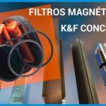 Probamos: Filtros magnéticos K&F Concept