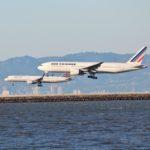 Francia prohíbe los vuelos de corta distancia