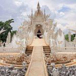 Chiang Rai, naturaleza y arte
