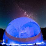 Albarari: descubriendo Galicia dentro de una burbuja
