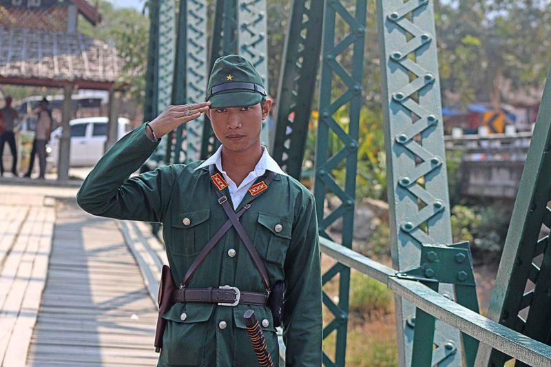 Pai en Tailandia