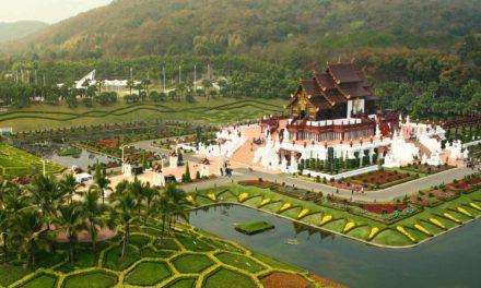 Chiang Mai, todo lo que necesitar saber para visitar la ciudad